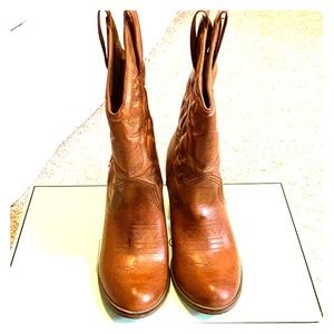 Mia Girl Larue Cowboy Boots
